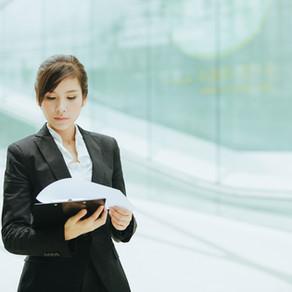 วิธีเตรียมตัวสำหรับสัมภาษณ์งานในตำแหน่งงานระดับสูง