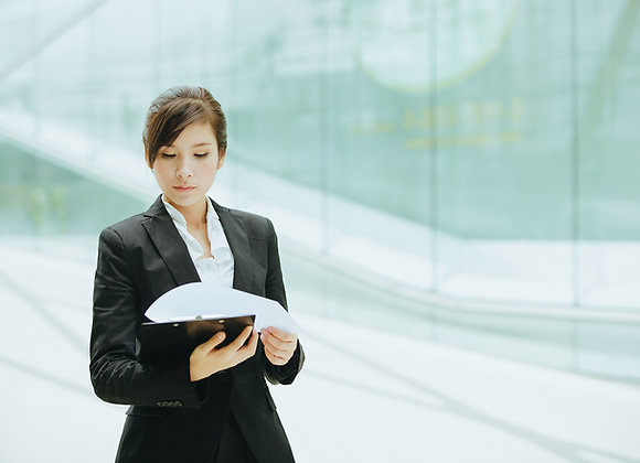 Self-Assessment Tax Return (Individual)