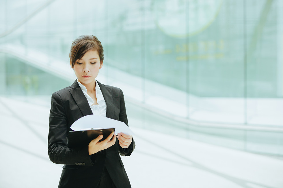 The Top 5 Skills Required for a Successful Executive Assistant