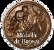 Medaille du concours Lépine
