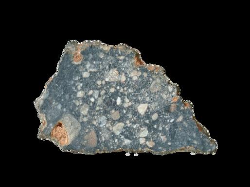 Moon and Lunar Meteorites