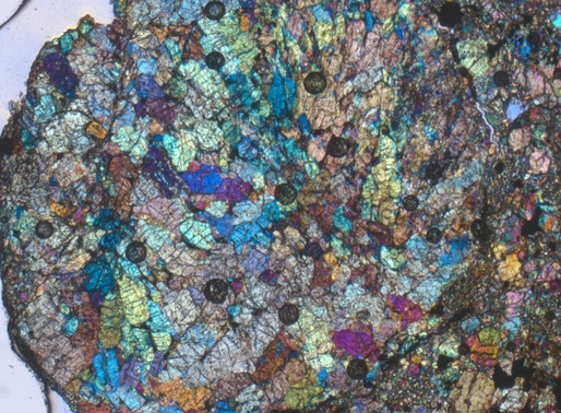 Chondrules; The Main Material in the Formation of Planets