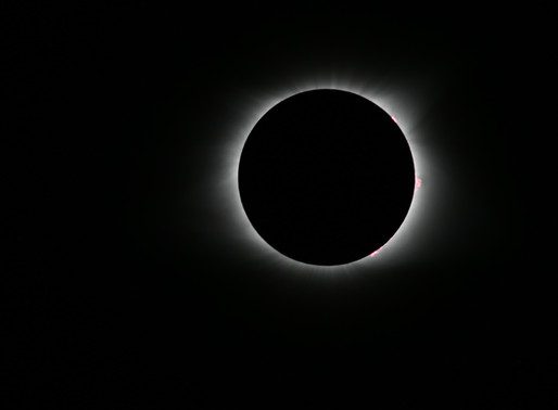 100 Years Since Solar Eclipse that Proved Relativity Theory