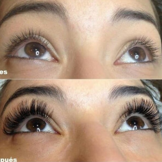Let's keep those lashes luscious! 😘😍 B
