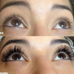 Let's keep those lashes luscious! 😘😍 B