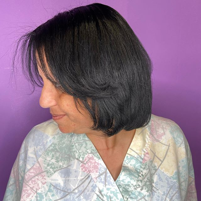 Cut & style. Now taking appointments tod