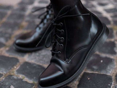 Military Boots A/W 2019