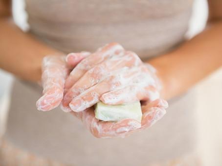 In Praise of Soap