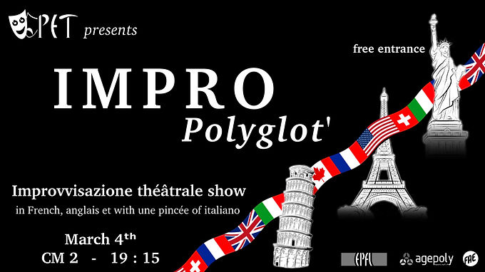 Impro Polyglot'