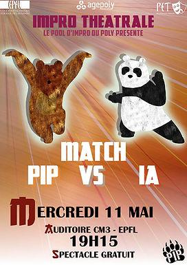 PIP vs IA