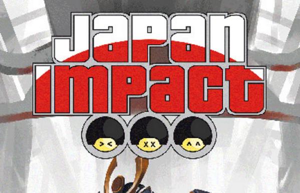 Le PIP au Japan Impact