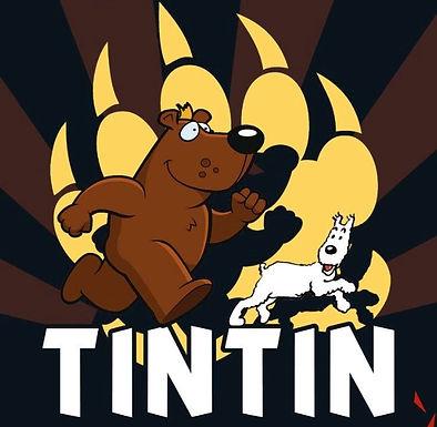 Le TINTIN à la salle Polyvalente !