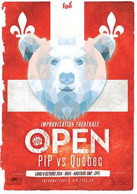 PIP vs Québec