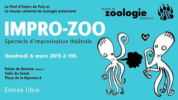 Impro-zoo