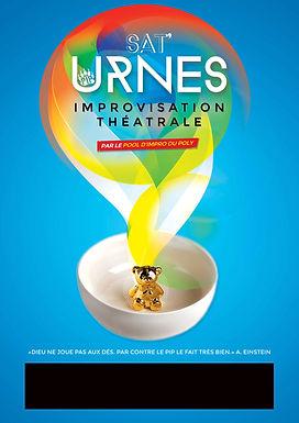 Le PIP à Sat : Urnes