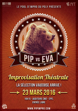 OPEN : PIP - EVA