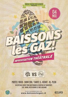 PIP vs LIG - Baissons les Gaz !