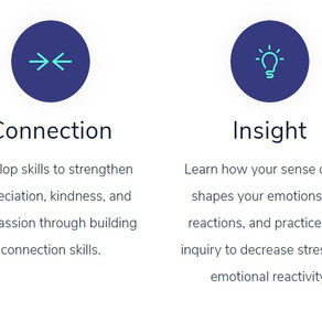 Four Pillars of the Science of Training the Mind