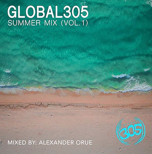 Global305 Summer Mix