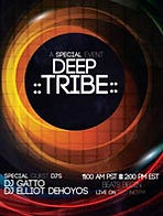 dj deep house dance music los angeles, best house party, underground dance music