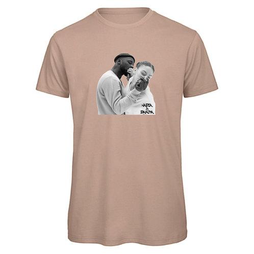 T-shirt Dakota & Nadia