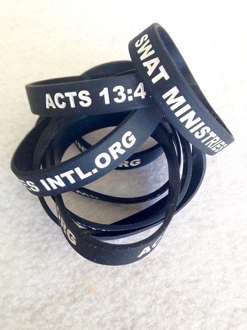 SWAT Bracelet