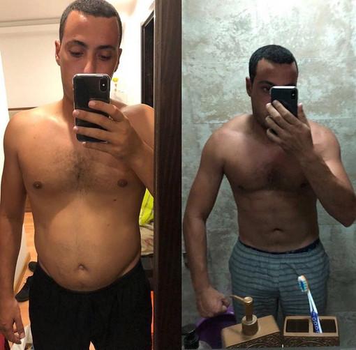 Ahmed Borai 1 month