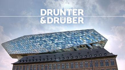 Dokumentarfilm-Produktion-Drunter-Und-Dr