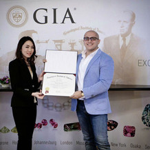 GIA Graduate Gemologist Diploma