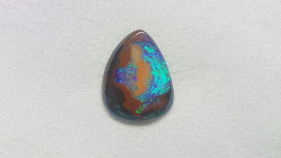 Boulder Australian Opal