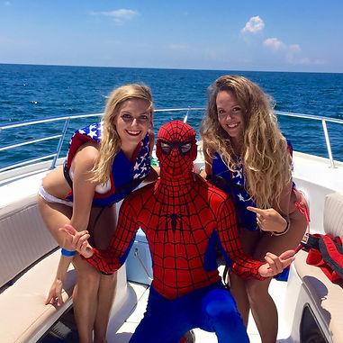 parasail, destin parasailing, parasailing in destin, h20 watersports, gilligans, boogies, destiny water adventures, parasailing in destin fl, captain jambos, ldv, banana boat rides