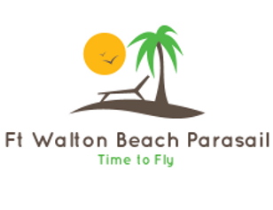 Fort Walton Beach Parasail, parasailing in ft walton, dolphin cruise ft walton, sailboat destin, fishing in destin, destin harbor, harborwalk village, fuds, dock on the island, waverunner tour destin