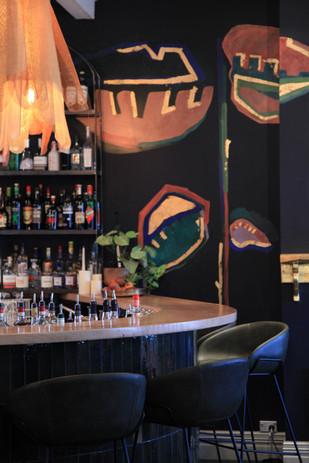 Botanik Bar.  #daydrinking
