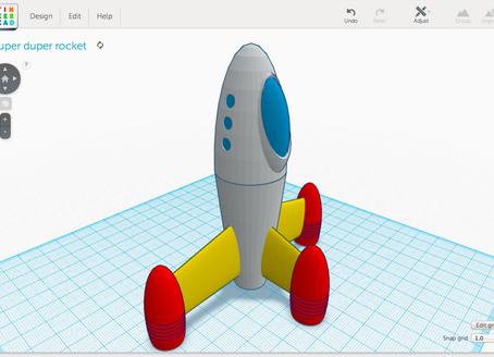 Como comenzar a diseñar en 3D