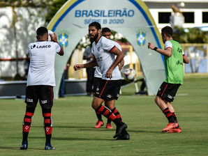 Série B: Vitória parte para Campinas onde enfrenta o Guarani.