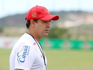 Série A:Dado Cavalcanti admite necessidade de reforços para o Brasileirão