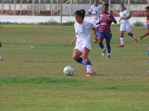 Feminino A-2: Bahia enfrenta o Fortaleza na Arena Fonte Nova