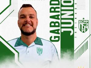 Contratação: Gabardo Júnior é o novo treinador do Vitória da Conquista.