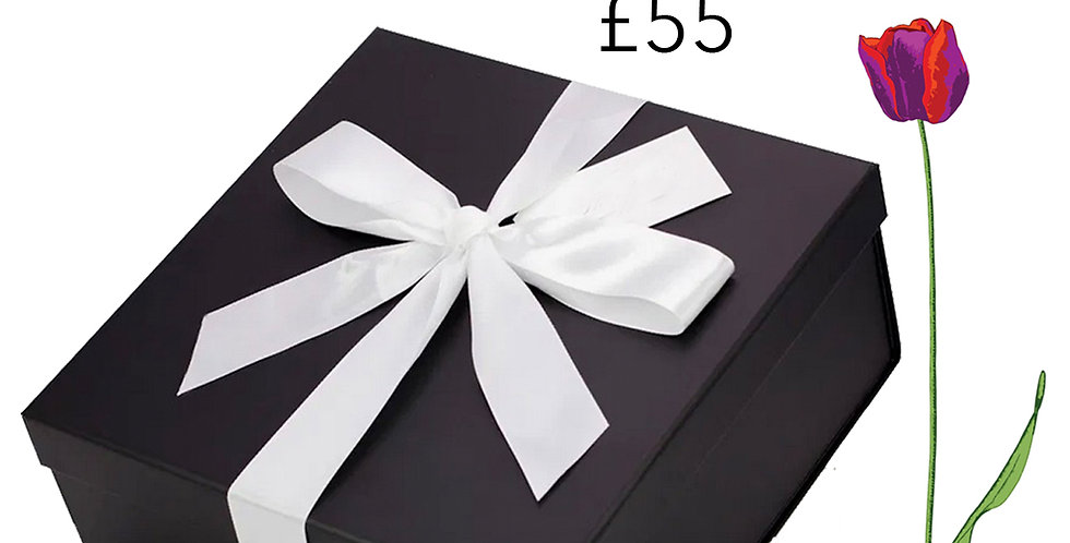 Gift Certificate £55