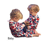 Baby Playsuits