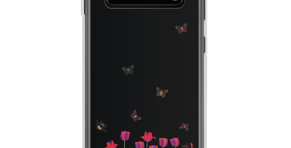 Tullips Samsung Case