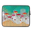 Thumbnail: Poppie Beach Laptop Sleeve