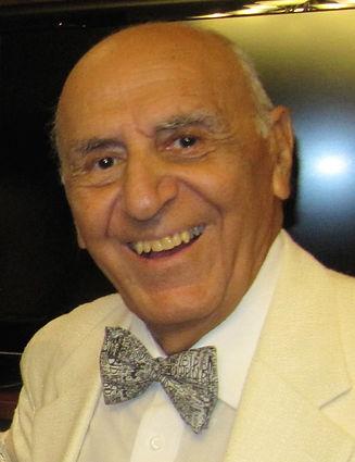 Peter J. Esseff, Poet