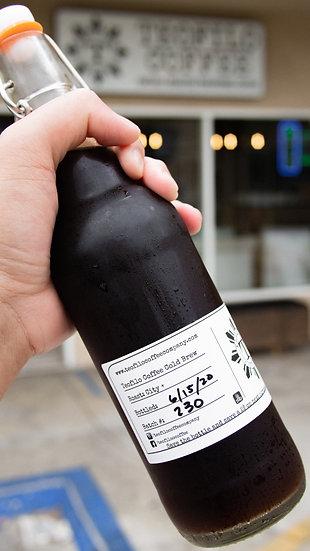 Cold Brew Bottle - 18oz