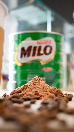 Cold Mount Milo - 12 oz