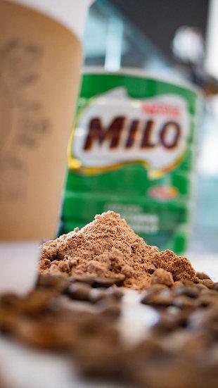 Hot Mount Milo - 12oz