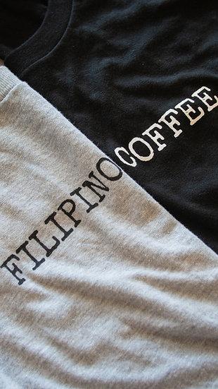 Filipino Coffee T-Shirt