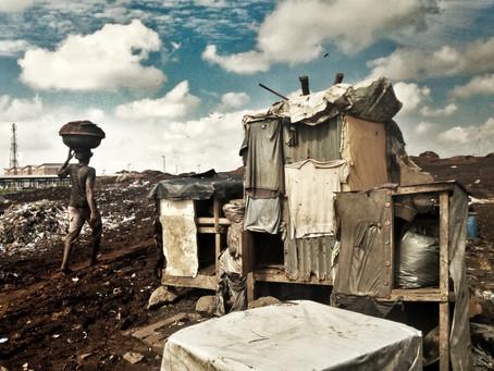 Happy Poverty