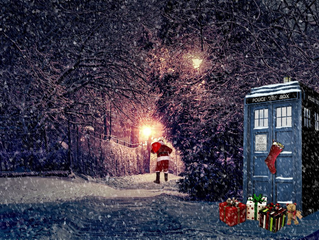 Christmas Confession - and Hope