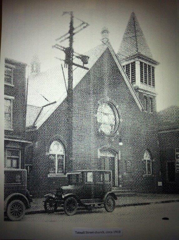 1910 Tatnall